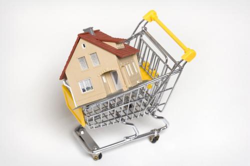 住房贷款申请