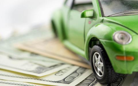 成都汽车抵押贷款